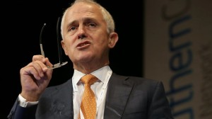 Malcolm Turnbull NBN MTM