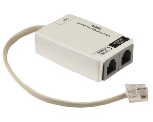 ADSL Filter / Splitter