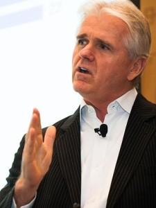 Bill Morrow NBN Co CEO