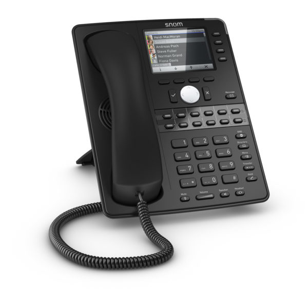SNOM-D765-EXECUTIVE-IP-PHONE